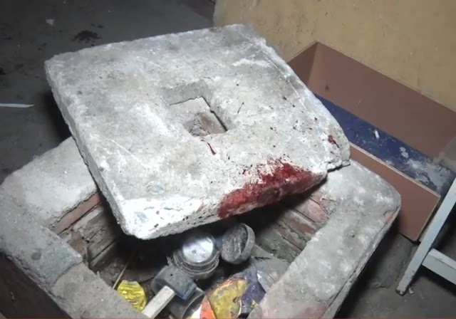 Homem é morto com golpes de tampa de concreto na cabeça no bairro Atuba em Colombo
