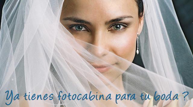 Ojos de la novia de lauravision