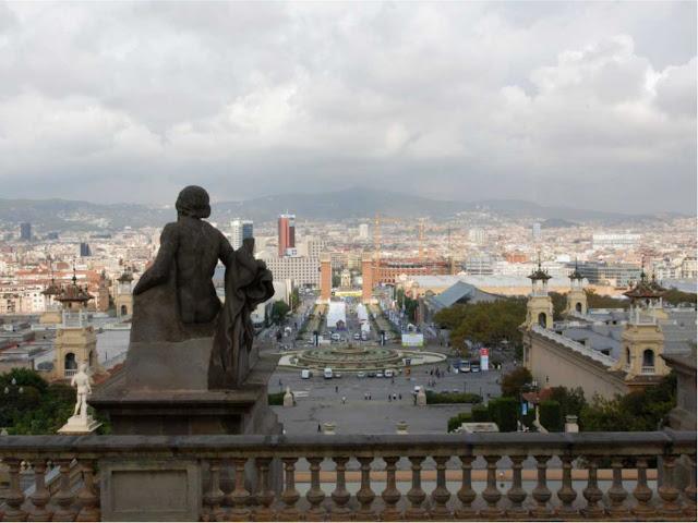 Fotos de Barcelona - Espanha