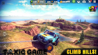 Off The Road Mod Apk Unlimited Money Versi Terbaru 2020