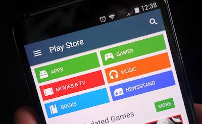 Cara Mudah Membeli Aplikasi di Play Store Menggunakan Pulsa