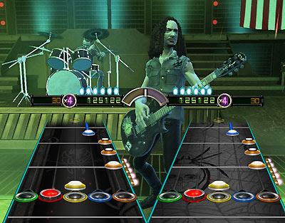 Guitar Hero: Metallica (PS2) 2009