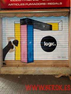 graffitis para estancos logic