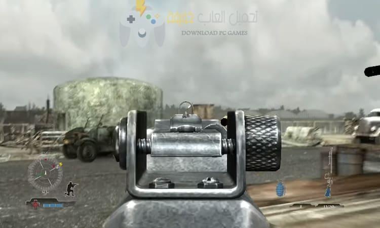 تحميل لعبة Medal of Honor Airborne بحجم صغير