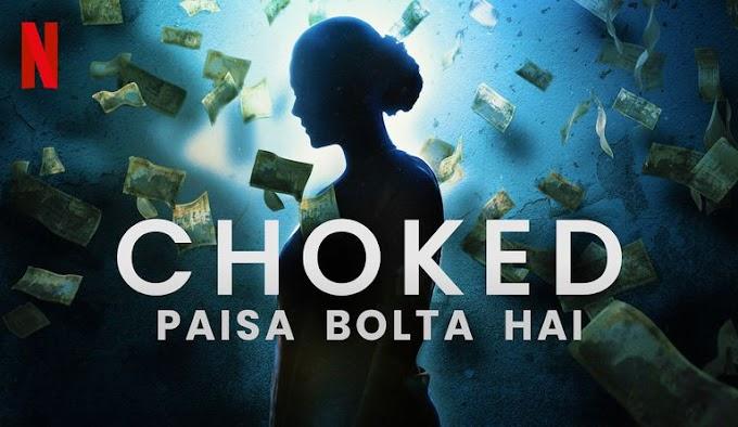 Choked Paisa Bolta Hai (2020) Movie Download