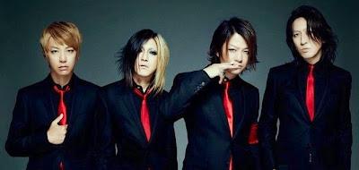 MusicWorldOfJapan: Glay