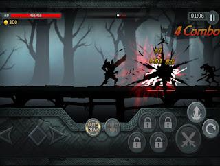 Dark Sword 闇黑之劍 Apk