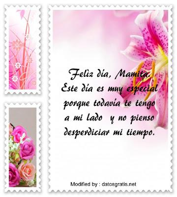 tarjetas del dia de la madre 2018