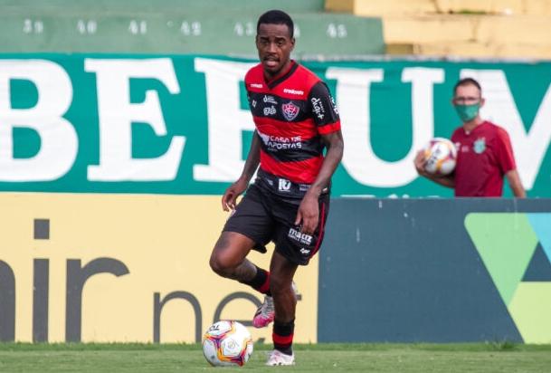 Mateusinho volta a aparecer no BID como jogador do Vitória