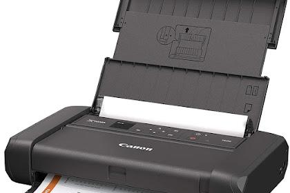 Canon Pixma TR150 Drivers Download