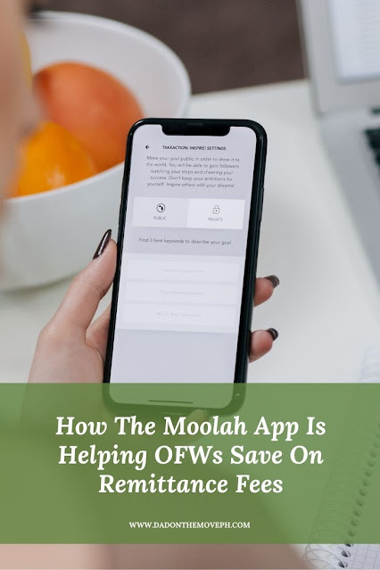 Moolah app review