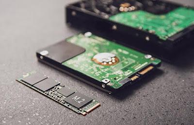 Nuovi SSD