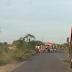 Grave acidente deixa uma vítima fatal em Várzea da Roça.