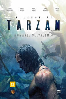 A Lenda de Tarzan Download
