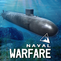 Submarine Simulator : Naval Warfare Mod Apk