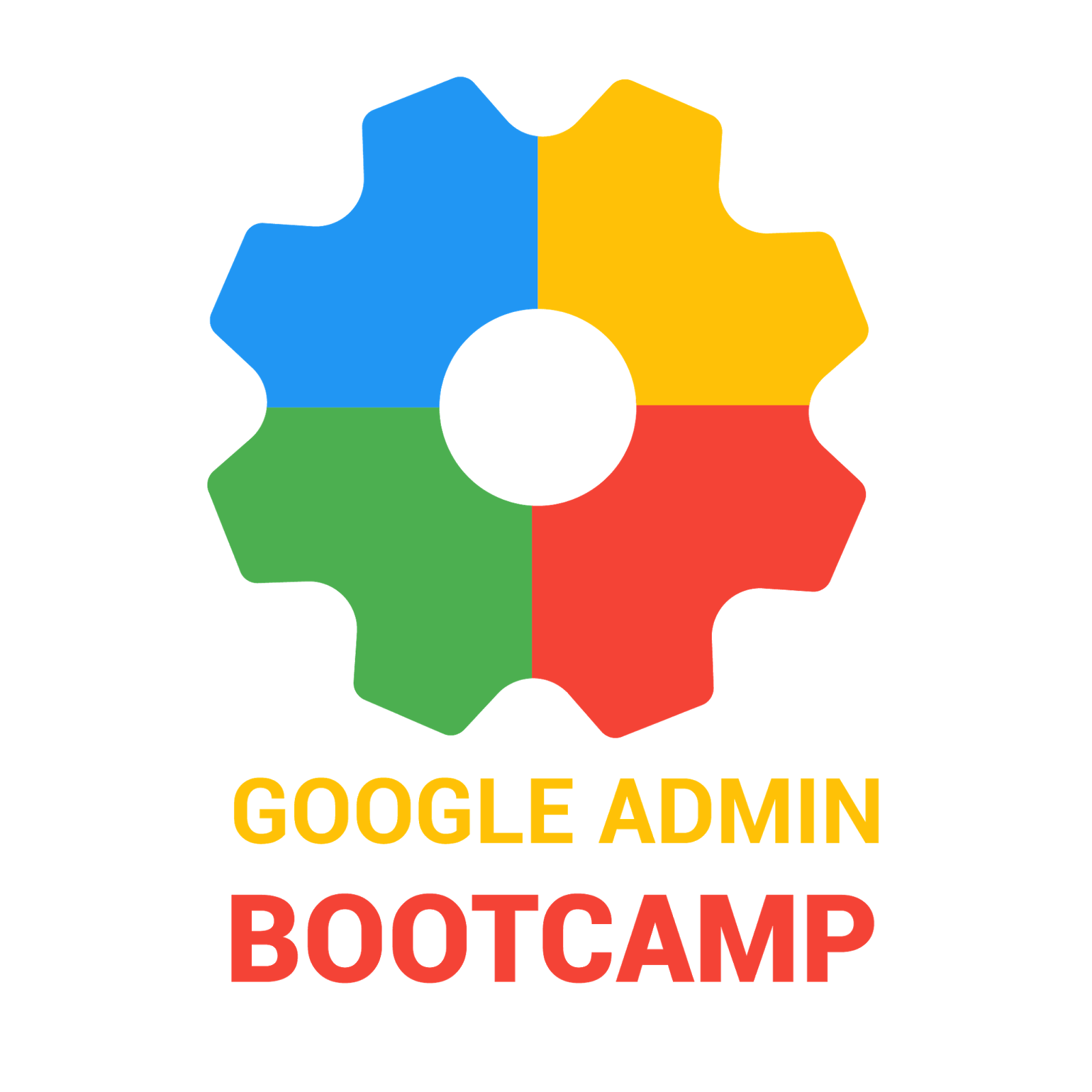 how to get to google admin console