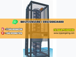 mesin pengering padi vertikal, mesin pengering jagung vertikal, mesin pengering gabah vertikal