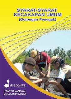 Download Buku Sku Penegak Terbaru Beserta Buku Sku Pembina Penegak / Buku Panduan Penyelesaian Sku Penegak