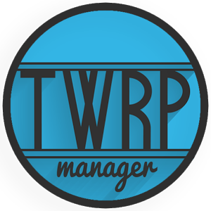 Free Download TWRP Manager 9.0 APK for Android