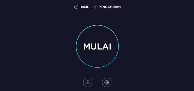 Cara Cek Kecepatan Akses Internet