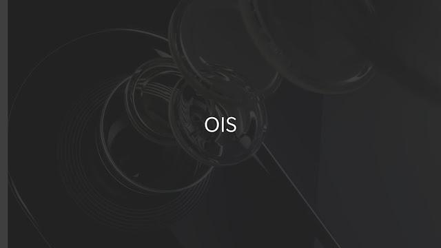 oneplus 6 OIS