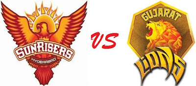 Qualifier 2 Gujrat Lions vs Sunrisers Hyderabad Q2 SRH vs GL HIGHLIGHTS