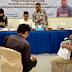 Orientasi PWI Lubuklinggau Harapkan Berita Sesuai Kode Etik Jurnalis