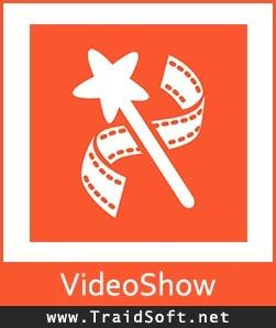 تحميل برنامج فيديو شو أخر اصدار مجاناً