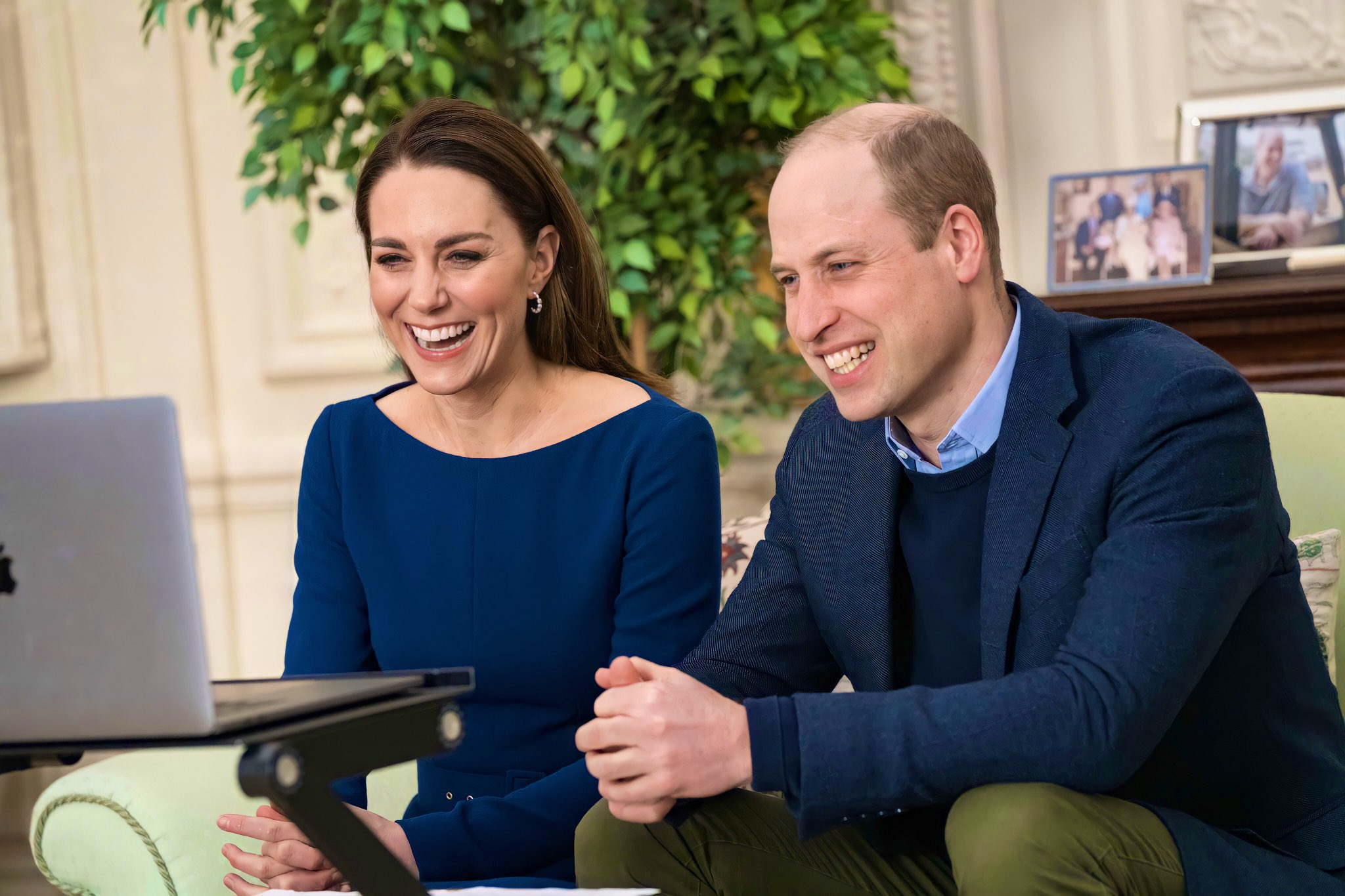how badly they wanted to hurt The Duke and Duchess of Cambridge, Prince William and Catherine. The mentality of 'if we can't have it we won't let you have it' was glaringly obvious.