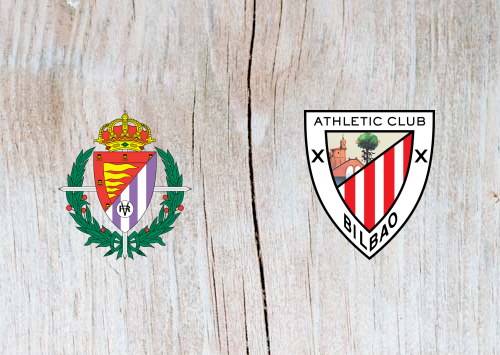 Real Valladolid vs Athletic Bilbao - Highlights 5 May 2019