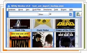 All My Movies 7.7 Build 1417 [DISCOUNT: 25% OFF] Download