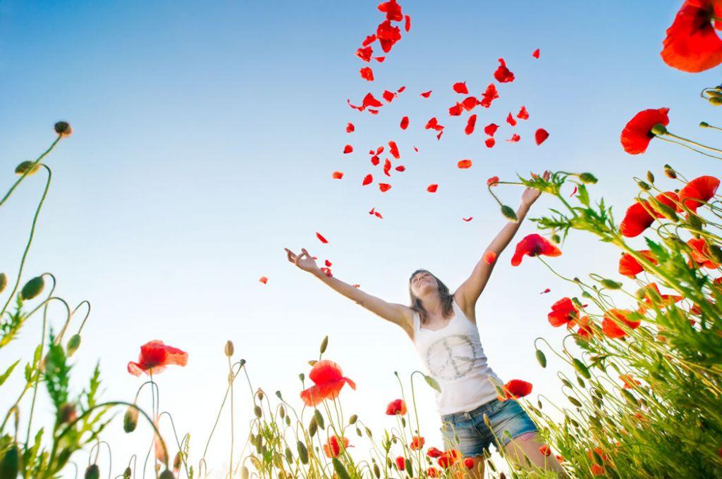 Yaşam enerjisi ruh sağlığını koruyor!