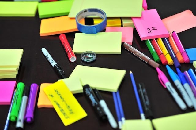 Eye-Catchy Office Supplies