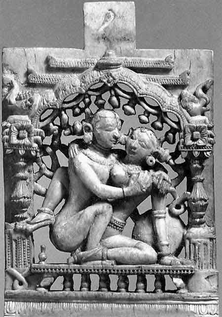 Mithuna – The Male – Female Auspicious Symbol in Hinduism