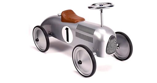 Les Cool Petites Vintage Cars