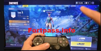 Fortpass.info Get Free vbucks fortnite