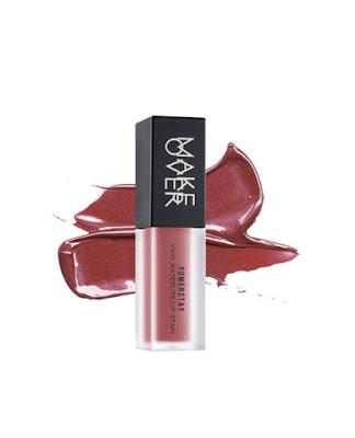 Rekomendasi Lipstik Make Over Terbaik