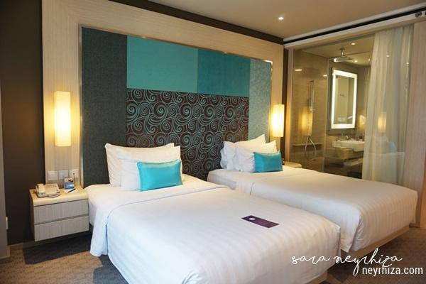 HOTEL GRAND MERCURE JAKARTA