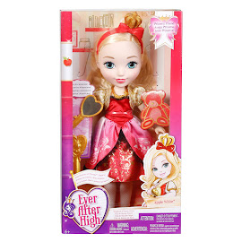 EAH Princess Friend Apple White Doll