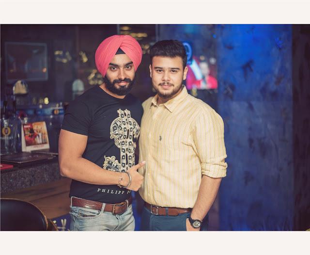 Preset Singh and Kunal Verma