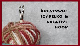 Kreatywne szydełko