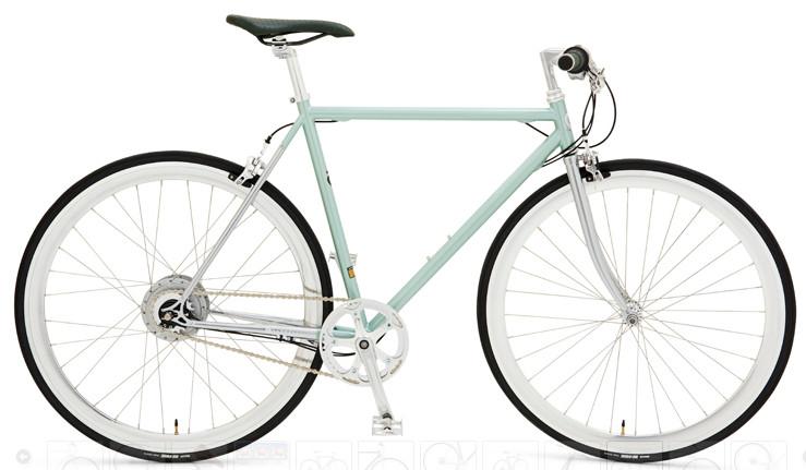 Are internal gear hub bikes the secret to low maintenance commuting