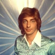Barry Manilow na trilha sonora de Boogie Oogie
