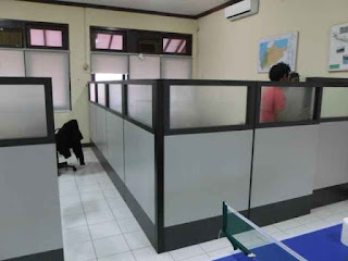 Kontraktor Furniture Cepat Dan Tepat Waktu + Furniture Semarang ( Kontraktor Interior )
