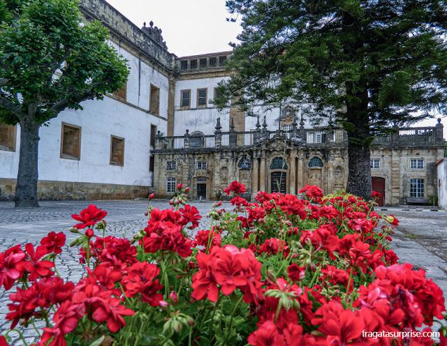 Convento de Santa Clara-a-Nova, Coimbra