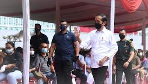 PPKM level 4 diperpanjang diberlakukan seluruh wilayah Indonesia
