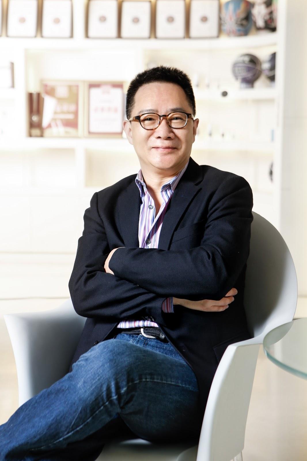 Adm廣告雜誌|Digital x Creative: IAA國際廣告協會理監事改選 黃逸甫蟬連理事長