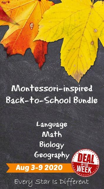 Deal of the Week: Back-to-School Bundle