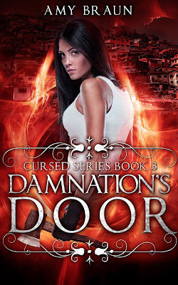 http://www.amazon.com/Damnations-Door-Cursed-Amy-Braun-ebook/dp/B01D0I826M