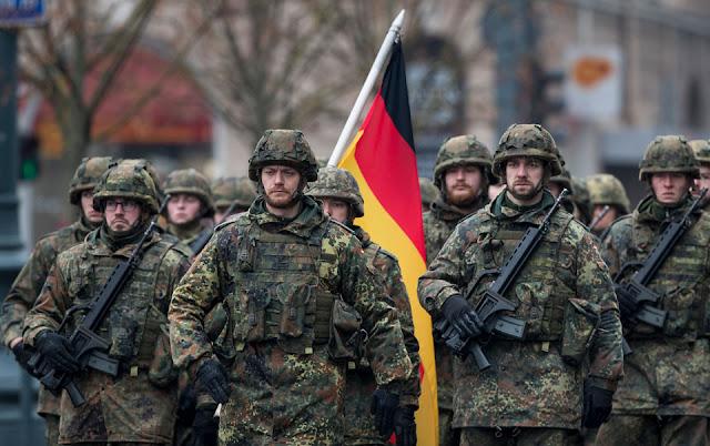 Jerman Diminta Ambil Tindakan terhadap Penahanan Muslim Uighur di China